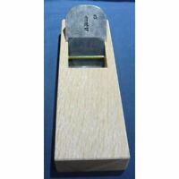 Koji 63.0 mm Japanese Vintage Woodworking Carpentry Tools Plane Kanna Rare C4
