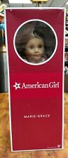 Marie Grace - American Girl Doll -Girl of the year 2011-RETIRED -w/book-NIB- NEW