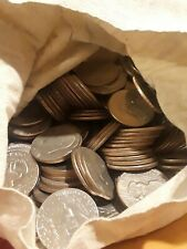 Big Lot 100 Mixed Date Eisenhower IKE Dollars 1971-1978 $100