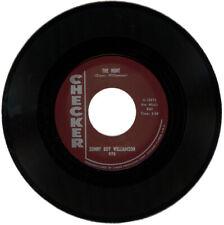 "SONNY BOY WILLIAMSON  ""THE HUNT""   R&B"