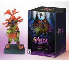 The Legend of zelda: majora's mask Link Jouets et jeux Skull kid Figurines FR
