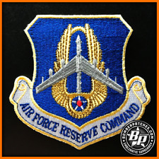 B-52 AIR FORCE RESERVE COMMAND PATCH, 307TH BOMB WING, 93D BOMB SQ BARKSDALE AFB