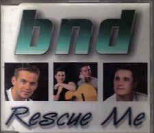 BND-Resque Me cd maxi single