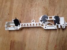 Whirlpool Maytag Microwave Latch Board 53001363 8171876 R9900309 with 3 switches