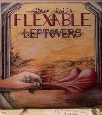 Steve Vai-Flex-Able Leftovers 1984 Mint Original! Akashic Records