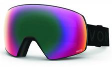 NEW Von Zipper Satellite Goggles-BSW Black Satin Wildlife+Bonus-SAME DAY SHIP!