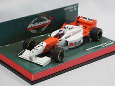 Minichamps F1 McLaren Mercedes MP4/11 Formel 1 1996 M. Häkkinen #7 1/43