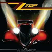 ZZ Top - Eliminator (NEW CD)