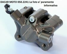 050.2241 PINZA FRENO POSTERIORE POLINI MBK  NITRO 50 H2O dal 1996->