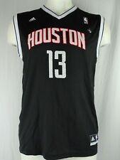 Houston Rockets NBA #13 'James Harden' adidas Men's Basketball Jersey