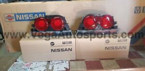 Rear Tail Light Assembly RHS / LHS to suit Nissan Skyline R33 GTR (Series 1/2) /