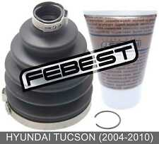 Boot Outer Cv Joint Kit 83X112.5X25 For Hyundai Tucson (2004-2010)