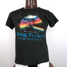 Pink Floyd Dark Side Of The Moon DSOTM Mens S Graphic T Shirt