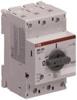 ABB MS325-0.4  Motorschutzschalter 0,25-0,4A 1SAM150000R1003 Motor-Schutz