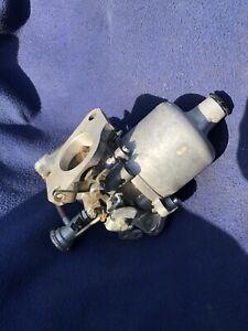CLASSIC MINI COOPER SU CARBURETTOR  HS4  NOS CARB 998 1275