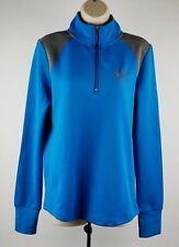 Dallas Cowboys Her Style Womens  Quarter Zip Jacket Size M