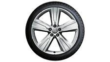 Original Audi Q7 SQ7 4M Ruedas Completas de Invierno en 5 Arm Crena Design