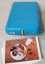 POLAROID Zip Pocket Photo Color Printer