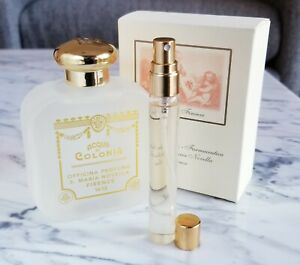Santa Maria Novella Angeli di Firenze 10ml / Angel of Venice Cologne Perfume A+