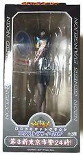 Sega Neon Genesis Evangelion Rei Ayanami Extra Figure Tokyo Police Costume Ver.