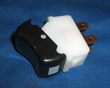 JAGUAR SIDE LIGHT SWITCH FITS E-TYPE SERIES 2 & 3 XJ6/XJ12 SERIES 1 C32850