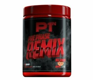 Phase one nutrition Pre Phase Remix - limited edition pre workout