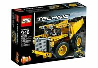 LEGO® Technic Mining Truck Set No 42035 Brand New in Box
