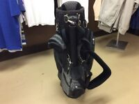 Ladies Sun Mountain Cart Golf Bag Black & Grey