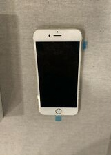 Apple iPhone 6s 128GB Gold (AT&T)  Phone& Screen Excellent. (back has scratches)
