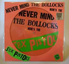 *** Sex Pistols - Never mind the Bollocks - RSD 2016 Picture Disc  ***