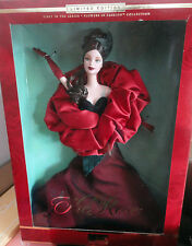 BARBIE THE ROSE FLOWER NRFB - LIMITED EDITION new model doll collection Mattel