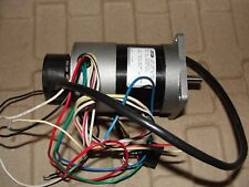 Mcg Brushless Servo Motor With 1000 Ppr Encoder