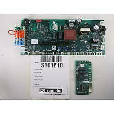 REMEHA PRINT SCU -04 NIEUW S101518