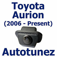 Car Reverse Rear View Parking Camera Toyota Aurion Tunezup