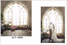 LB Wedding Vinyl Background Photography Studio Photo Props Backdrop 5X7FT 6059