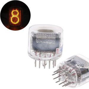 QS27-1 nixie tubes tube 0-9digit for nixie clock vintage radio SZ-J2 mi