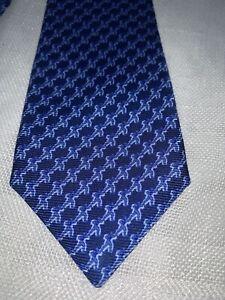 Cravatta KITON NAPOLI 100% seta soie nektie krawatte cravate lazo silk