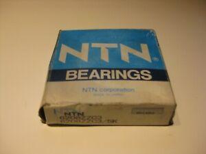6208 ZZ C3 (Single Row Radial Bearing) NTN