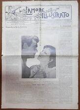 L AMORE ILLUSTRATO 30 settembre 1937 Michele Carrieri Alfonso Boscarino Paderna