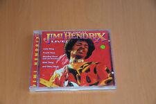 Jimi Hendrix The Great Live CD TOP