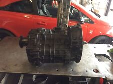 DAF 45, 55, 65 RECONDITIONED GEARBOXES - 6S700, 6S800, 6S1000. ALL MODELS !!!