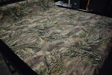 "Realtree Max 1 HD Camo Fabric 57""W BTY Camouflage Hunting Apparel Taffeta"