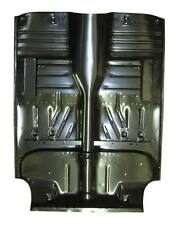 55 56 57 Chevy Sedan 1 Piece Floor Pan 1955 1956 1957