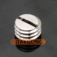 "1/4"" Female to 3/8"" Male Threaded screw Adapter TN-3"