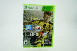 FIFA 17: Xbox 360