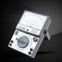 MF-47 Analog Multimeter Voltmeter Amperemeter Ohmmeter W3B0 Batterie-Tester A8X4