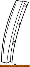 FORD OEM 03-17 Expedition Exterior-Pillar Molding Left FL1Z78291A09AC