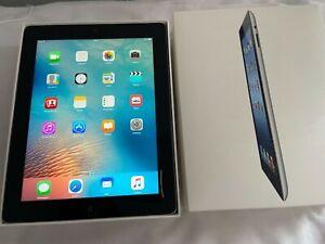 Apple iPad 2nd Gen. 16GB Wi-Fi, Tablet, 9.7in
