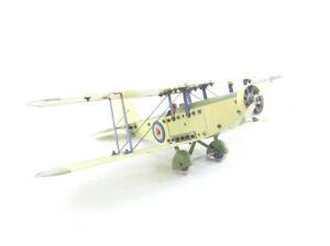 Superb Meccano Model Plane c1930s - Rare Collectors Toy In A1 Condition 1 of 2