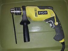 Ryobi D620H 5/8 in. Vsr Hammer Drill Dated 2018